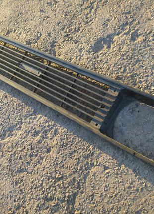 Решетка радиатора москвич 2140