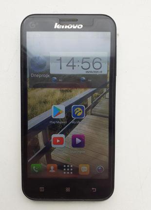 Телефон Lenovo A678t