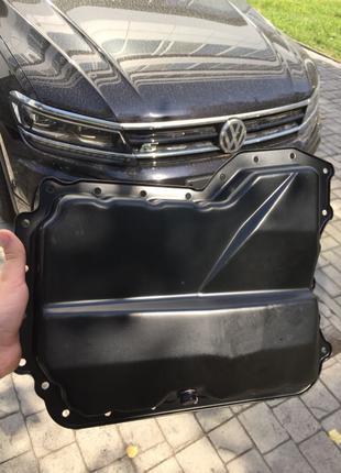 Новый поддон, масляный картера двигателя для VAG VW на  jetta, pa