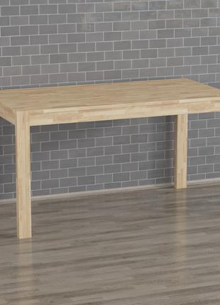 Стол деревянный на 6 человек