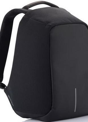 Рюкзак антивор boby черный
