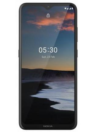 Мобильный телефон Nokia 5.3 4/64GB Charcoal