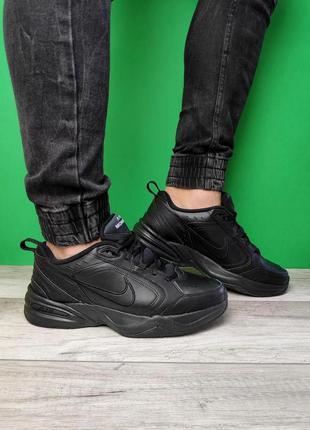 Nike air monarch iv оригинал