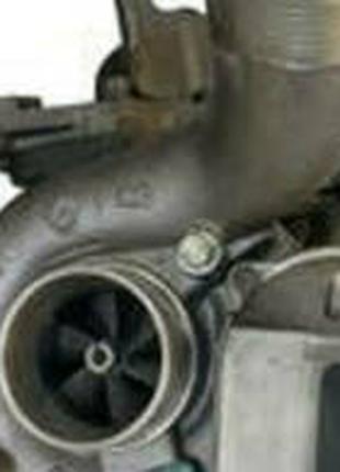 Турбокомпрессор Audi A4 Suotepower