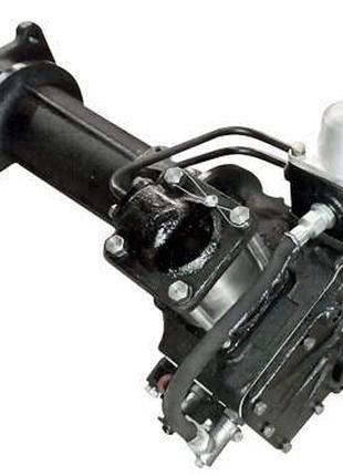 Гидроусилитель руля (ГУР) для трактора МТЗ-80, МТЗ-82.