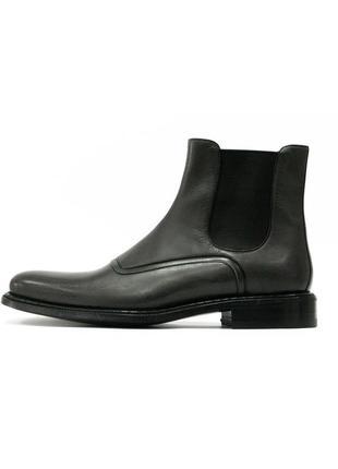 Распродажа! ботинки - челси a. testoni