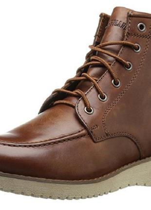 Ботинки женские Eastland, размер 40