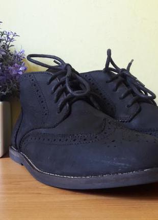 Стильные мужские ботинки river island