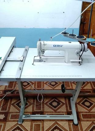 Вышивальная приставка Delta с машинкой Gemsy