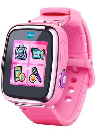 Детские смарт часы vtech kidizoom smartwatch dx