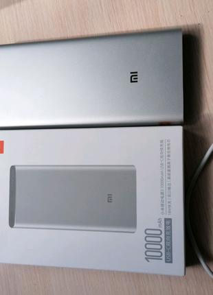 Повер банк Xiaomi 10000