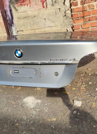 Крышка багажника BMW E60 бмв е-60