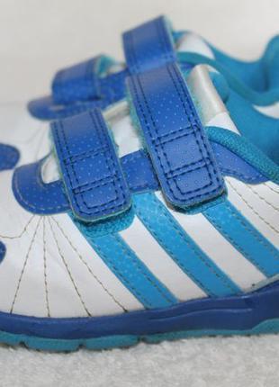 Кроссовки adidas оригинал 21р.