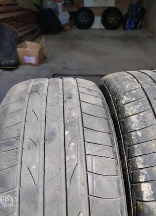 Bridgestone Potenza 225/50/R16