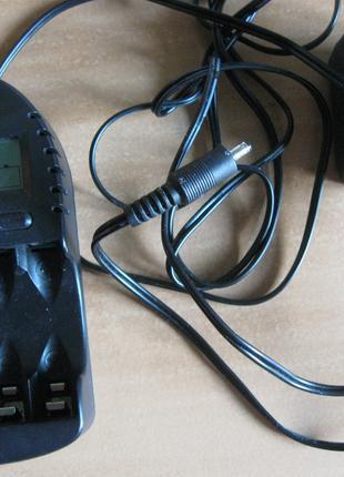 Зарядное устройство для аккумуляторов La Crosse BC-500