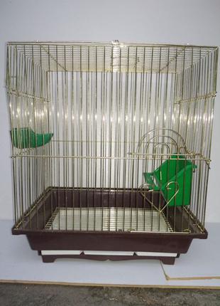 Клетка для птици