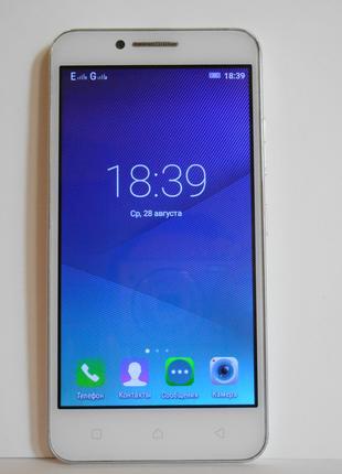 "Смартфон Lenovo VIBE C A2020 - 4G - 5"" - IPS - 4 Ядра - Идеал !"