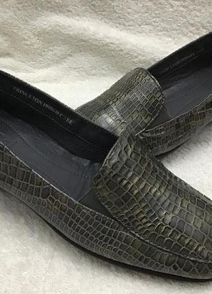 Туфли кожа лаковые van dal 35p(3)