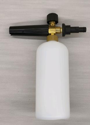 Пенная насадка для бесконтактной мойки Nilfisk, KEW, Alto