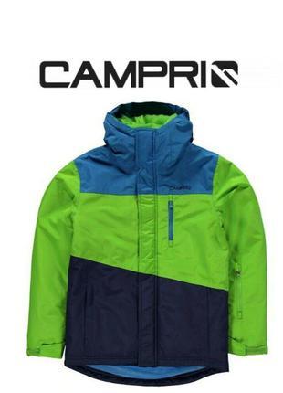 Лыжная куртка campri - англия
