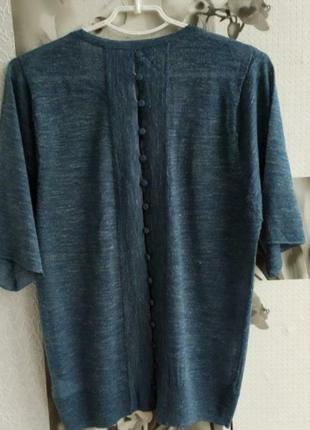 Утонченный свитер, кофточка