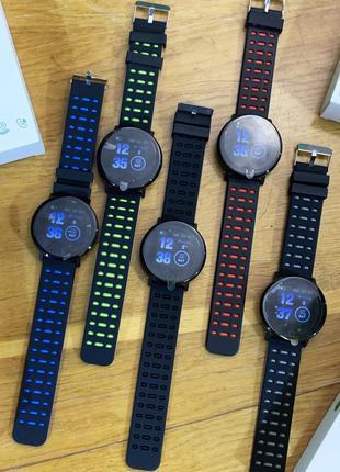 Фитнес трекер смарт часы Smart Watch 119 Plus