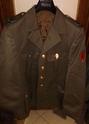 Китель армейский