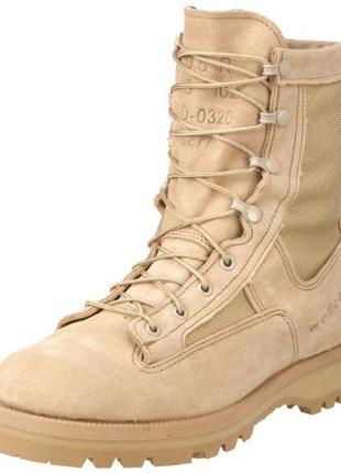 Тактические ботинки Wellco Gore-Tex