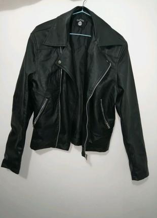Куртка (Косуха) Мужская
