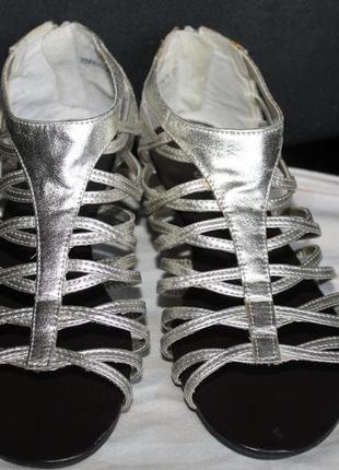 Босоножки сандали new look 38p