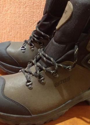 Ботинки Трекинговая обувь бренда LYTOS (47 разм)