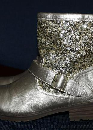 Полусапожки-ботинки mode queen 40р