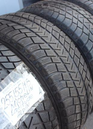255-55-R18 MICHELIN LATITUDE зимние шины= выбор зимней резины ...