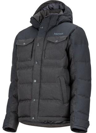 Пуховый, мембранный пуховик Marmot Fordham Jacket (700FP)