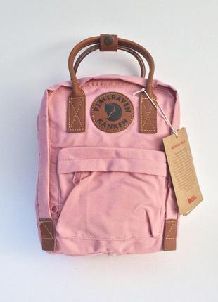Рюкзак fjällräven kanken 2.0 mini