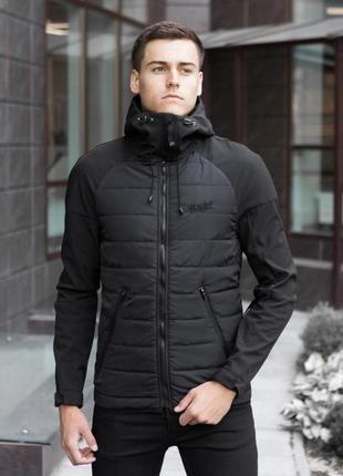 Куртка soft shell combi