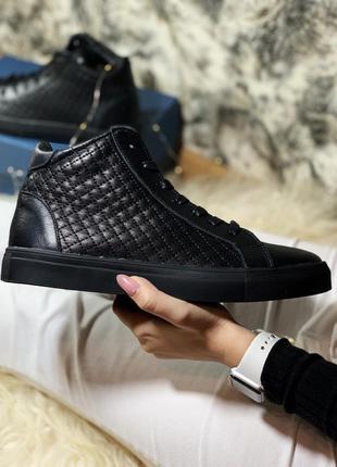 Мужские ботинки ❄️❄️зима