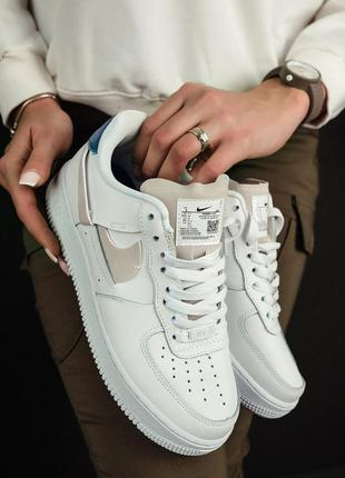 Кроссовки nike air force low