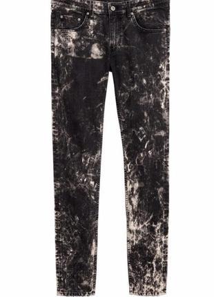 Мужские джинсы от h&m