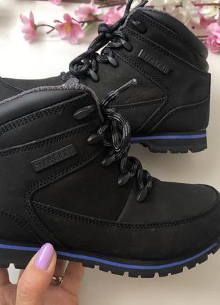 Демисезонные ботинки для мальчика, сапоги для мальчика