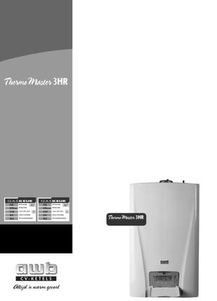 котел AWB Termomaster 3HR 24T