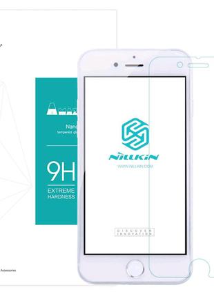 Защитное стекло Nillkin (H) для Apple iPhone 7 / 8 / SE (2020)