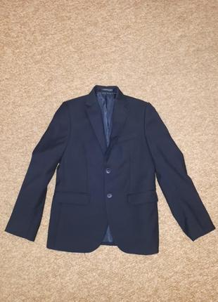 Школьный пиджак classic fashion