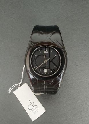 Годинник Calvin Klein Logo ОРИГІНАЛ