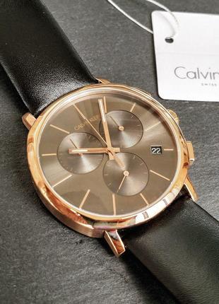 Годинник Calvin Klein Chronograph
