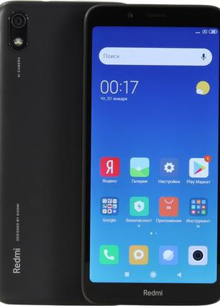 Телефон смартфон xiaomi redmi 7a 2/32 original обмен
