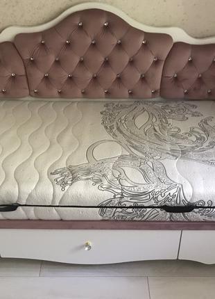 Кровать Прованс Гламур (Ренессанс)