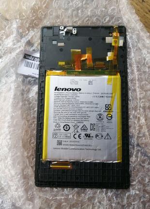 Оригинальный дисплей (LCD) Lenovo Tab 3