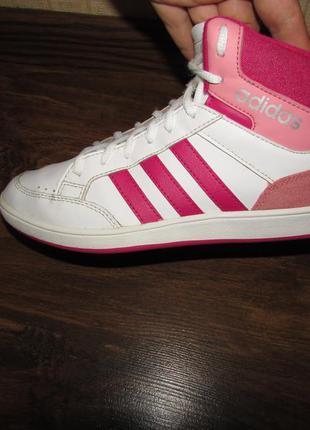 Adidas кросівки 24 см устілка