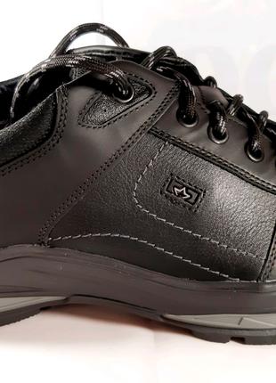 <<Кожаные кроссовки MIDA, спорт-комфорт. 43,45.